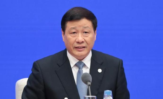 上海市長應勇答澎湃:一個城市如果沒有文化就相當于沒有靈魂