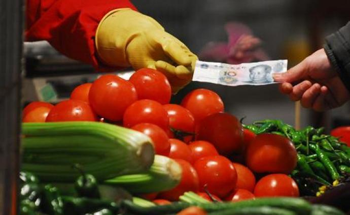 商務部回應果蔬、肉類價格上漲:市場供應有保障
