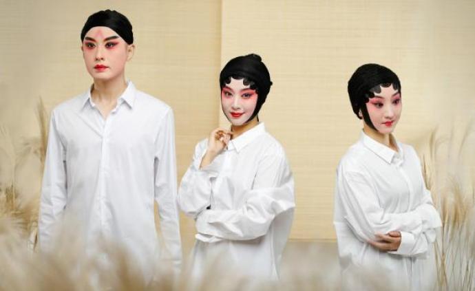 """上海大劇院出品昆曲《浮生六記》,再現沈復筆下""""神仙眷侶"""""""