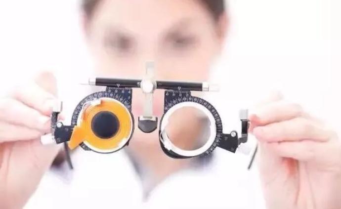 網售視力矯正器耽誤治療還涉嫌非法行醫,醫生:近視不能根治