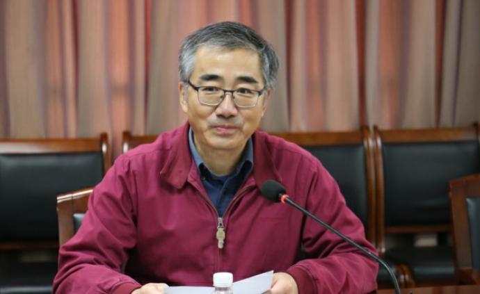 航天專家、長江學者特聘教授趙正旭擬赴青島理工大學工作