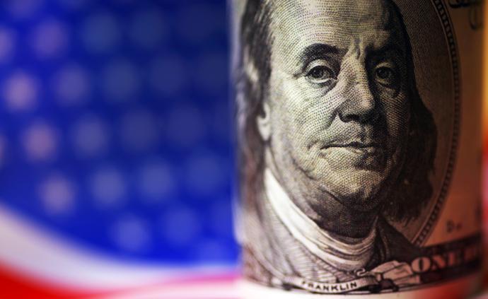 美商務部:美國5月貿易逆差環比擴大