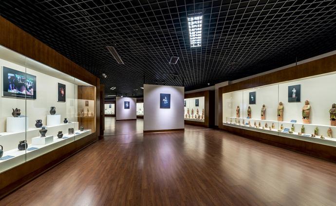 史睿讀《定名與相知:博物館參觀記》︱新名物學的歷史穿透力