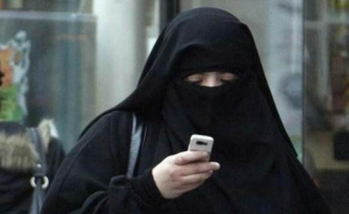 為防范恐怖分子隱藏身份,突尼斯禁止在公共機構穿戴蒙面面紗