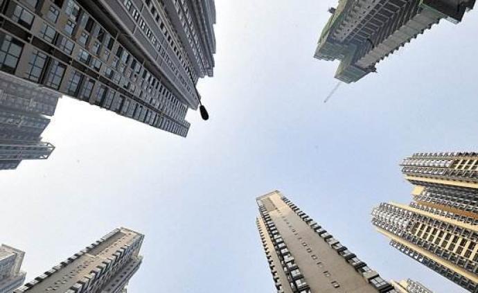 銀保監會回應加強地產信托業務調控:抑制資金過度流向房企