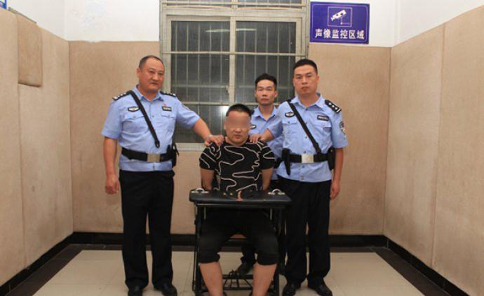 河南男子兩天跨兩地殺害2名女子,在老家漯河落網