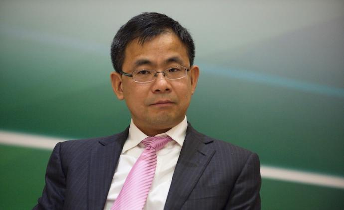 上汽集團總裁換任倒計時:王曉秋接棒陳志鑫進入公示階段
