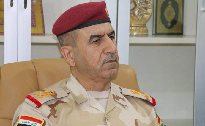 伊拉克將軍用手機傳遞情報遭截獲,加密通訊軟件還安全嗎?