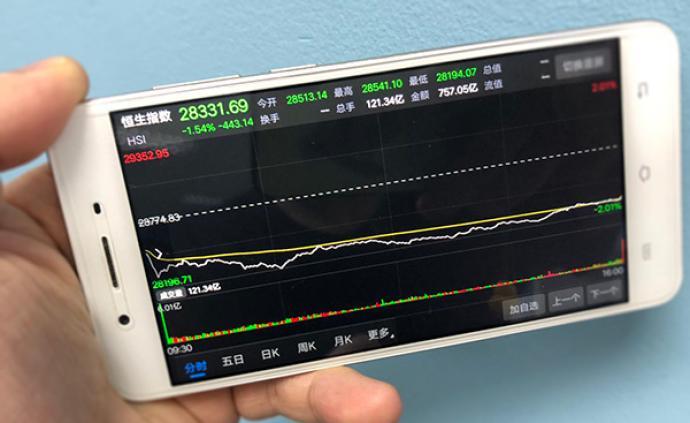 多只低價港股閃崩:多重利空突襲,券商長線仍看多