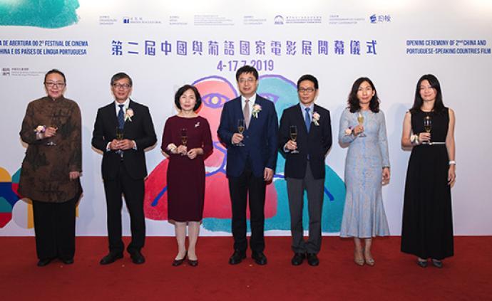 中葡文化艺术节:感受澳门多元文化的魅力