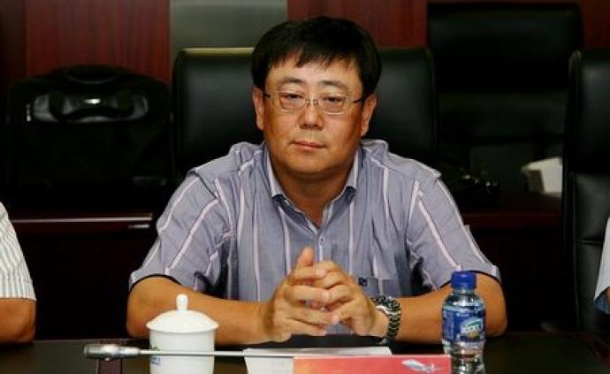 中國中化集團公司原黨組成員、副總經理杜克平被提起公訴