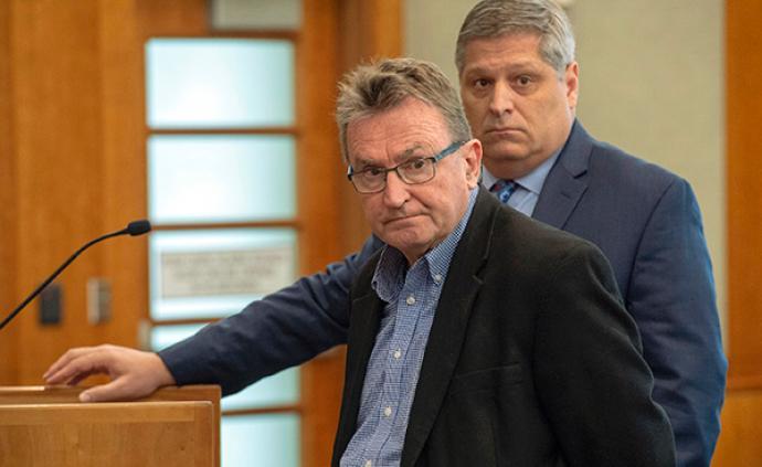 性虐兒童罪名成立,圣丹斯電影節創始人被判入獄六年