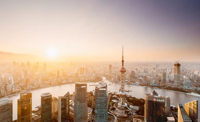 上海成立一江一河工作领导小组,市长应勇担任组长