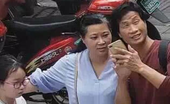 帶走杭州女童的廣東女租客:欠兄弟姐妹很多錢,借錢后失聯