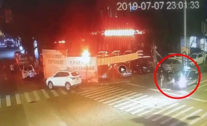 杭州失联女童事件租客自杀细节披露:两人挽手走向深水区