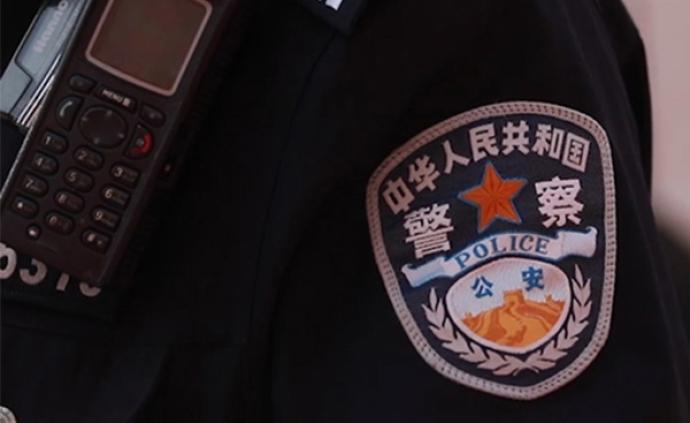 """安徽三網絡主播為提高關注度策劃""""約架"""",警方已將三人控制"""