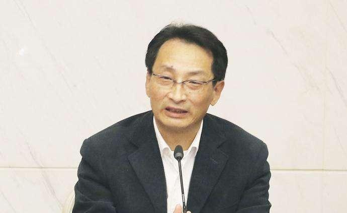 中國科協原黨組成員、書記處書記陳剛被雙開:造豪華私家園林