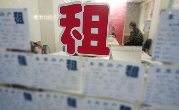 核心城市住房租金連續2個月上漲,深圳租金同比漲12.5%