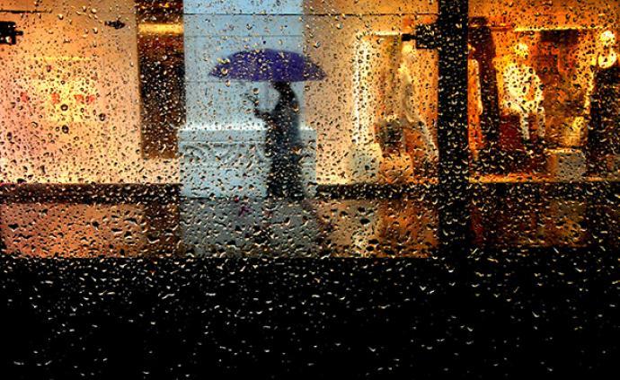 上海今明有一次暴雨過程,防汛指揮部要求提前做好排水準備
