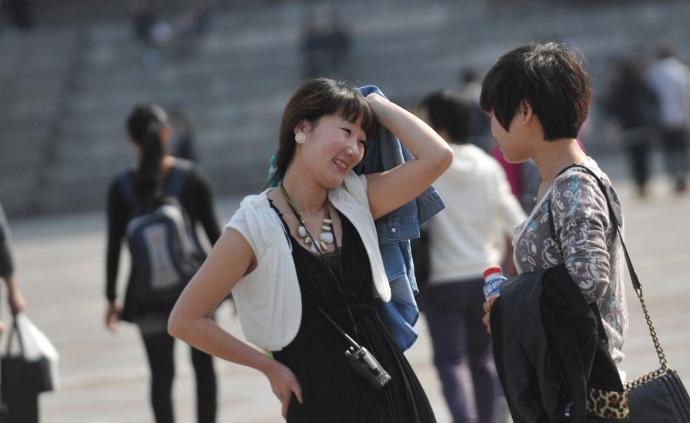 浙江GDP70年增長3700余倍,每9個人中就有一位老板