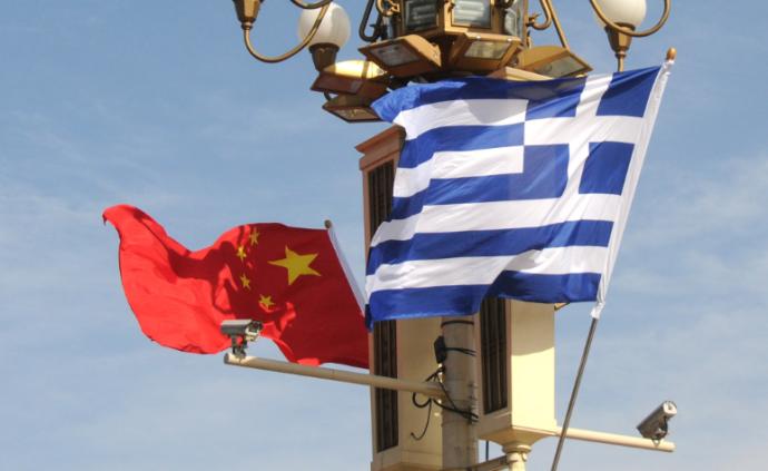 李克強向希臘新任總理米佐塔基斯致賀電