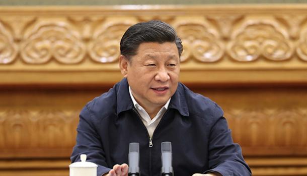 深化党和国家机构改革总结会议召开,习近平发表重要讲话