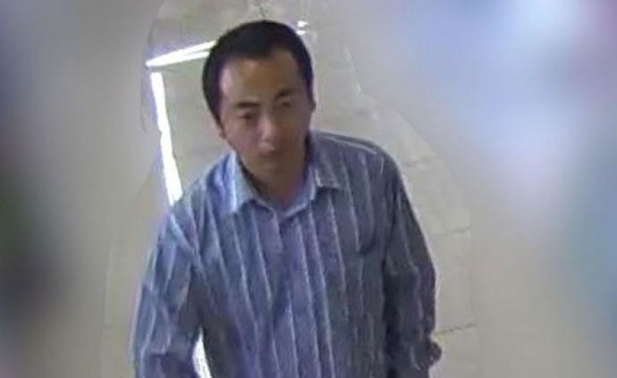 日本一停车场内发现中国女性遗体,日警方通缉中国籍嫌疑人
