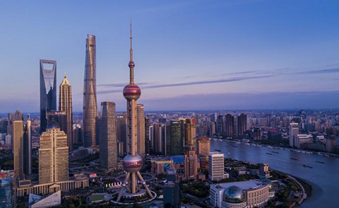 用数据说话:上半年上海新设外资项目增49.2%!
