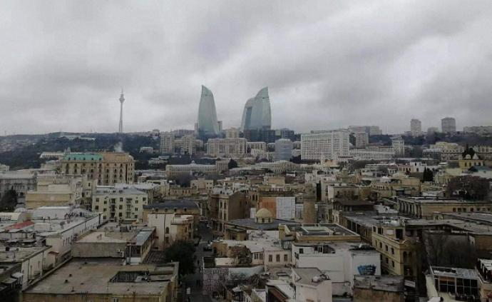 在世遗大会举办地阿塞拜疆,感受烈火之国的摩登与古典