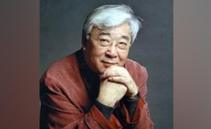 知名作家、剧作家苏叔阳病逝,享年81岁