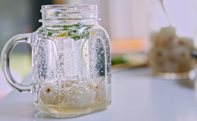 视频丨大暑:荔枝蜜糖饮,端居一院中
