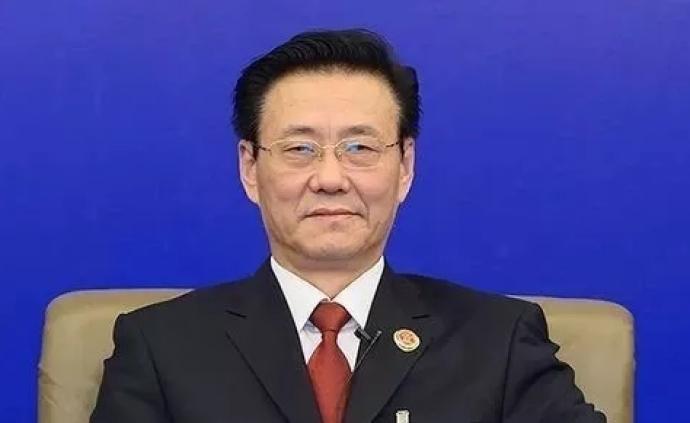 吉?#36136;?#20154;民检察院党组书记、检察长杨克勤接受审查调查