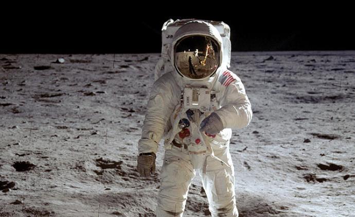 """人类登月50周年,世界各地都在纪念这伟大的""""一小步"""""""