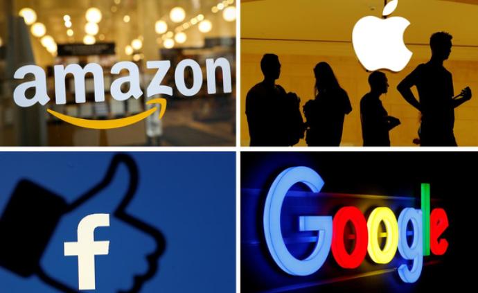 反垄断风暴中的互联网巨头