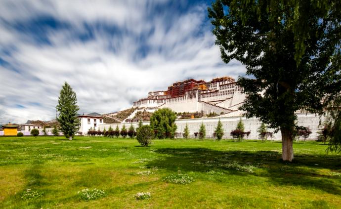 7月21日起布达拉宫参观需提前一天预约