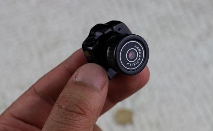 人民日报读者来信调查:在电商平台上购买偷拍设备毫无障碍