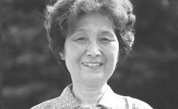 著名儿童教育家、情境教育创始人李吉林老师去世