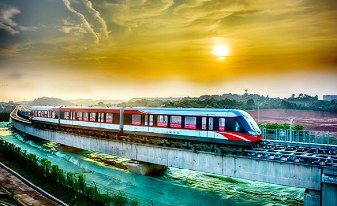 成都重庆酝酿建时速800公里磁悬浮,山东海南多地谋划布局