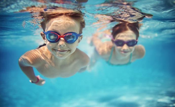 夏季游泳這些容易忽略的細節要注意
