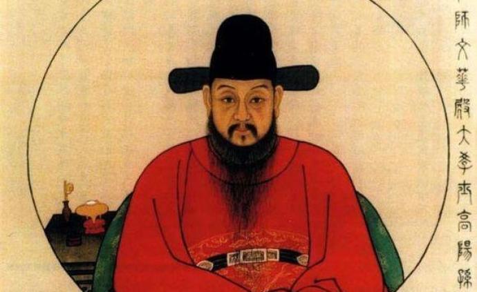 樊树志:晚明的一线生机——孙承宗和他的辽东方略