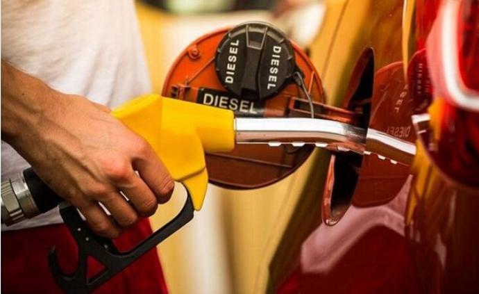 国际油价先升后降,油价今天不调了