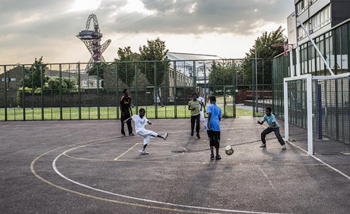 """全球城市观察︱ 禁设""""穷人之门"""",伦敦试图改变居住隔离"""
