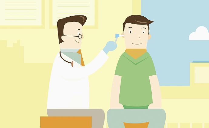 一巴掌把蚊子拍進耳朵?醫生:別用棉簽硬掏,教你一招