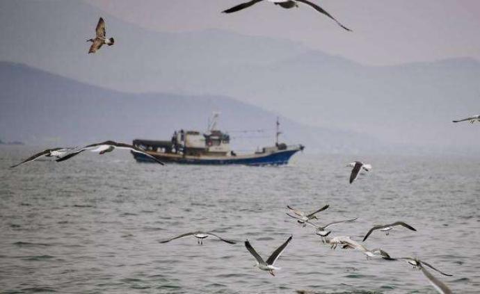 俄驻朝大?#26500;藎?#26397;扣押俄渔船,船上有15名俄罗斯人2韩国人