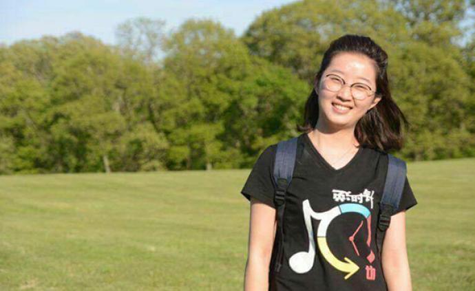 章瑩穎家人向美檢方警方求助:希望得知遺骸下落
