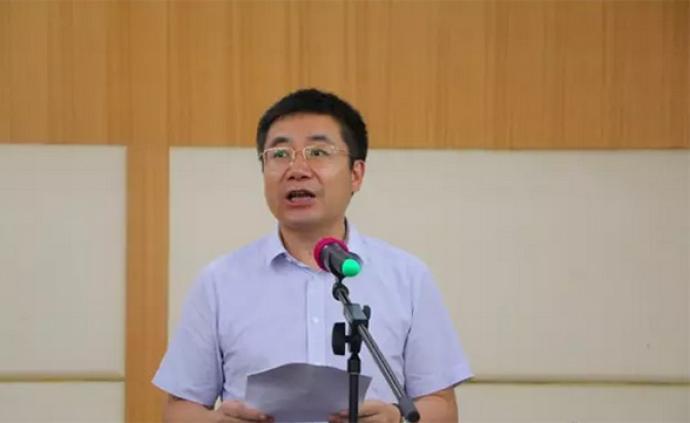 陈继平出任湖北理工学院党委书记,此前为黄冈市委常委