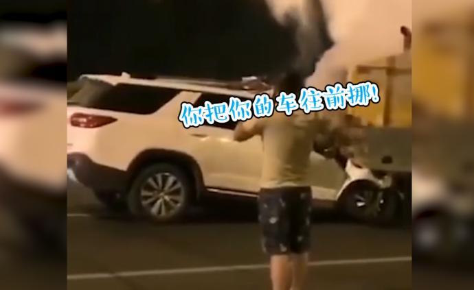 涉过失致人死亡,只报警未救人司机被拘
