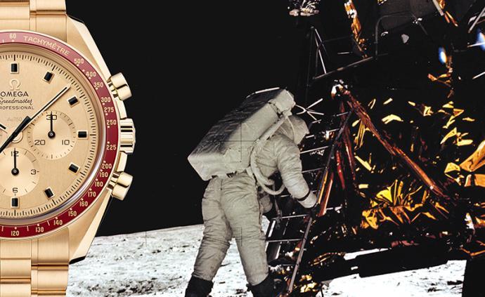 11个心潮澎湃的瞬间,带你亲历50年前的阿波罗登月
