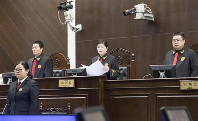 庭审实质化,让证据说话:武汉两级法院两年宣告17人无罪