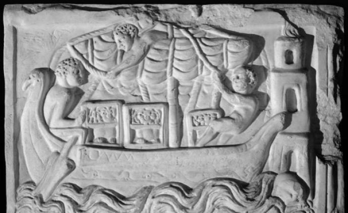罗马的终结:新兴传染病的巨大力量不可忽略
